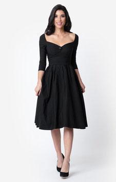 Unique Vintage Kleid Lamar
