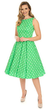 Hearts & Roses Kleid Carly