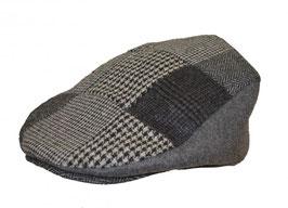 Macahel Mütze Patch