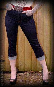 Rumble59 Capri-Jeans