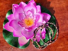 Bracelet en perles de Rhodochrosite 4mm