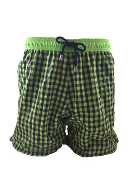 Cuadros Marino-Verde