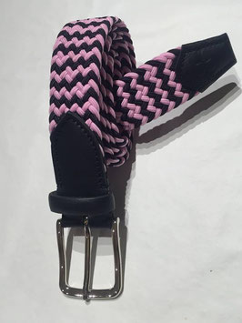 Cinturón Rosa-Marino