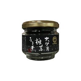 椎茸うま煮(黒帯)