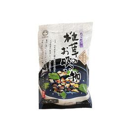 椎茸お吸物(あごだし)