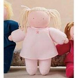 抱き人形(中) キット ピンク