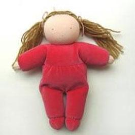 抱き人形(中) キット 赤