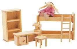 子ども部屋セット