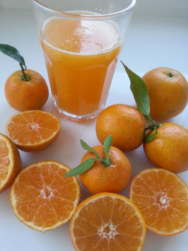 mandarina hernandina