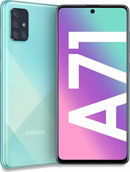 Samsung A71 (A715F) Reparatur