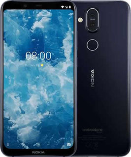 Nokia 8.1 Reparatur