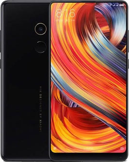 Xiaomi Mi Mix 2 Reparatur