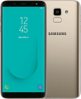 Samsung J6 2018 (J600F) Reparatur