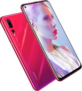 Huawei Nova 4 Reparatur