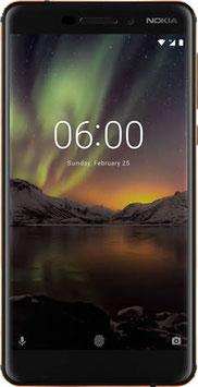Nokia 6.1 Reparatur