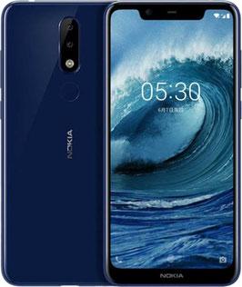 Nokia 5.1 Plus Reparatur