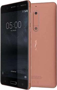 Nokia 5 Reparatur