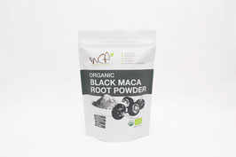 黑瑪卡粉 (ORGANIC BLACK MACA ROOT POWDER)