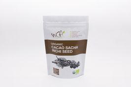Organic Cacao Sacha Inchi Seed