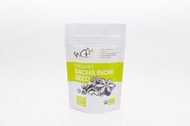 Organic Sacha Inchi Seed