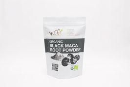 黑瑪卡粉 (ORGANIC BLACK MACA ROOT POWDER)