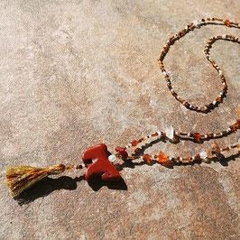 Necklace Mayflower
