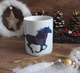 "Mug ""Cayuse Spirit"" - Blue"