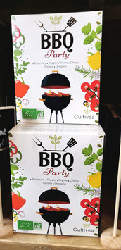 Kit BBQ party