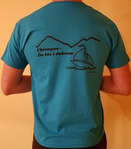 Chiemwelt-Shirt für Männer