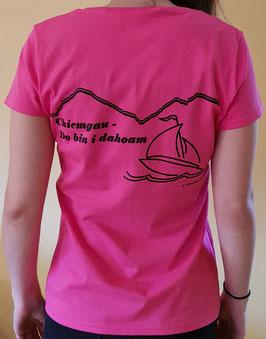 Chiemwelt-Shirt für Frauen