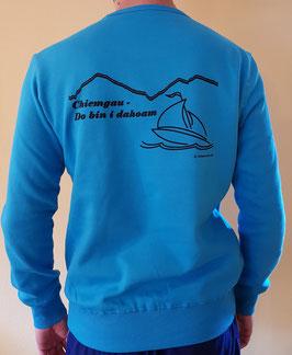 Chiemwelt-Sweatshirt für Männer
