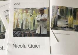 Katalog Nr 4. Arte Nicola Quici
