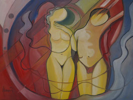 la couple