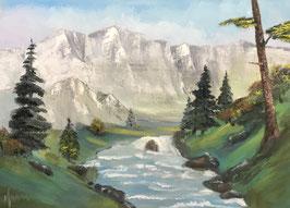 America landscape