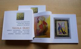 Katalog Nicola Quici