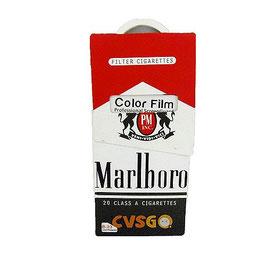 Cigarettes style