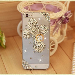 Diamond cross Phone cases