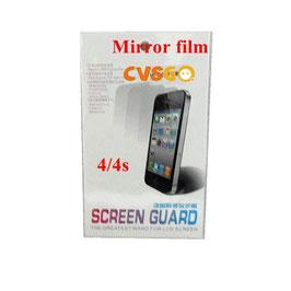 Mirror film 4/4s