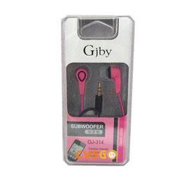 GJBY 314 Headset