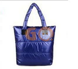 Winter cotton bag ladies fashion handbag