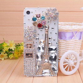 Paris fashion Phone cases
