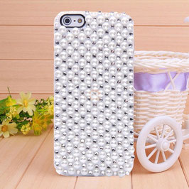 Full  Pearls Phone cases
