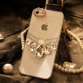Fashion jewels Phone cases