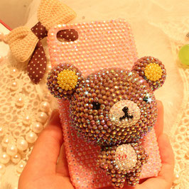 Diamond Little bear