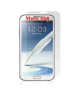 SamsungN7100 Matte film