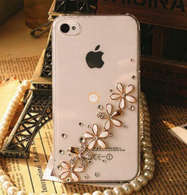 Five cherry blossom phone cases