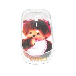 Wireless mouse Orangutans