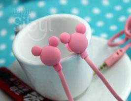 M-9 Mickey headphones
