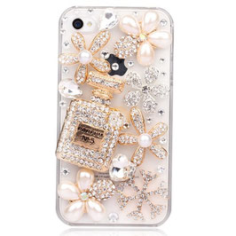 Perfume&flowers Phone cases