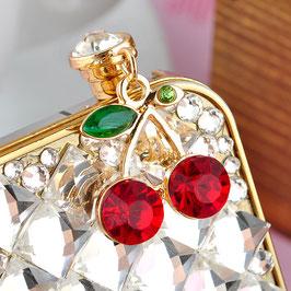 Diamond cherry plug